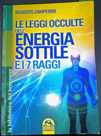 Bozza di copertina dell'ultimo libro di Roberto Zamperini
