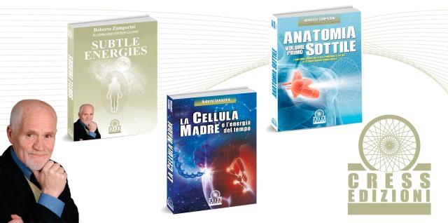 I libri editati dalla CRESS edizioni